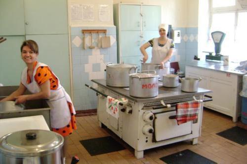 Интересное: Мифы и правда о советских столовых. Детское питание