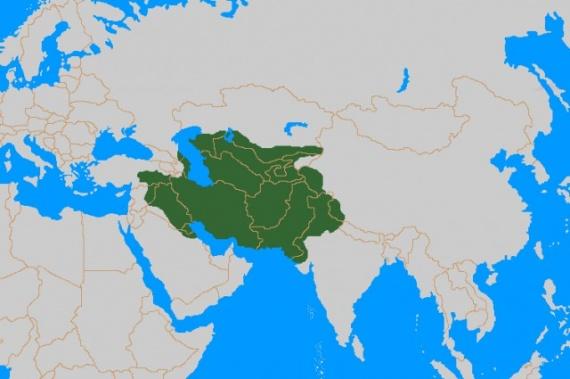 Интересное: Тамерлан - 680 лет со дня рождения