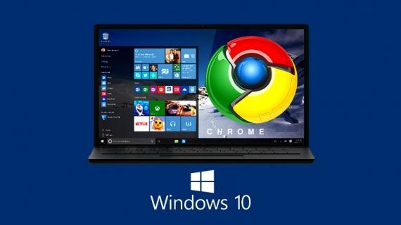 Технологии: Новая версия Chrome - важные изменения