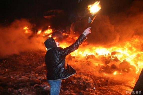 Общество: Беларусь : Подписаны поправки в закон об экстремизме, добровольцах-наемниках и разжигании социальной вражды