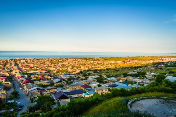 Путешествия: Курорты России