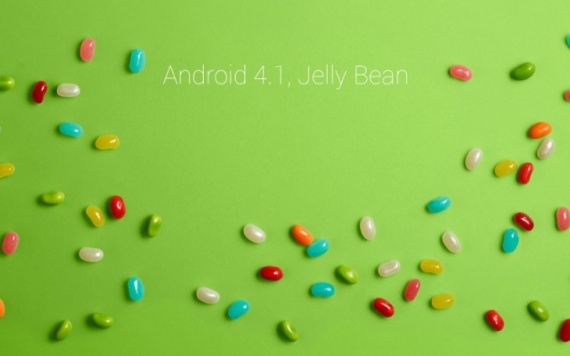Технологии: История Android