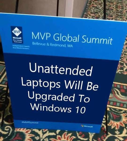 Картинки: Обновление до Windows 10 стало мемом в интернете