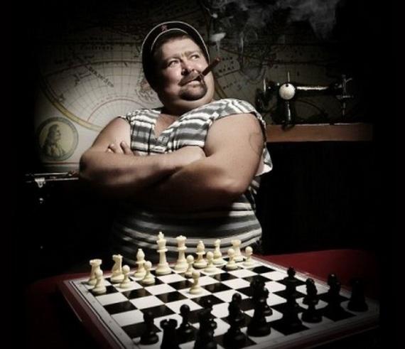 Картинки: Шахматы