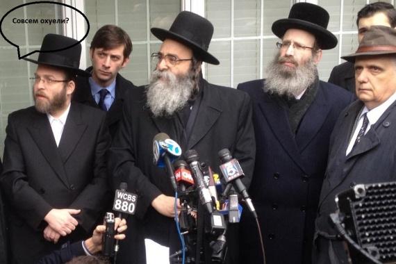 Общество: Евреи продали синагогу мусульманам