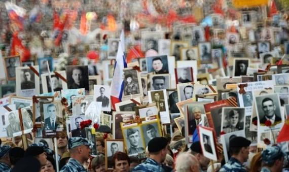 Общество: Потери СССР в Великой Отечественной войне