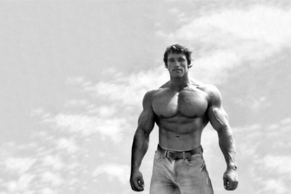 Полезные советы: Продукты для роста мышц