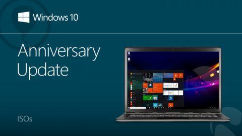 Технологии: Качаем образы Windows 10 14332