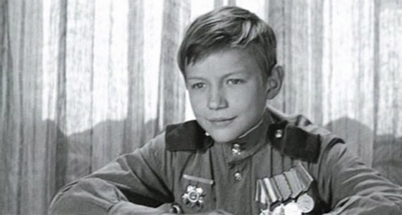 Общество: У войны не детское лицо