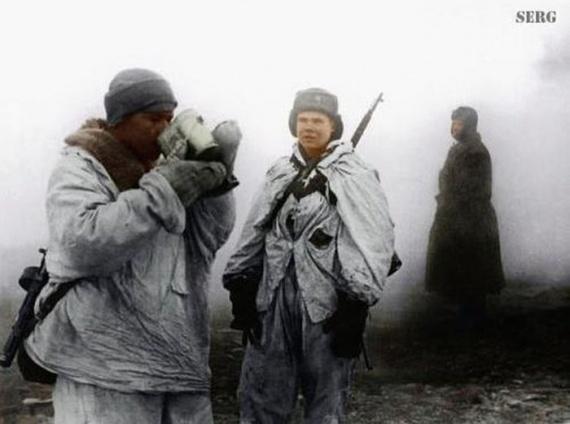 Картинки: Великая Отечественная Война