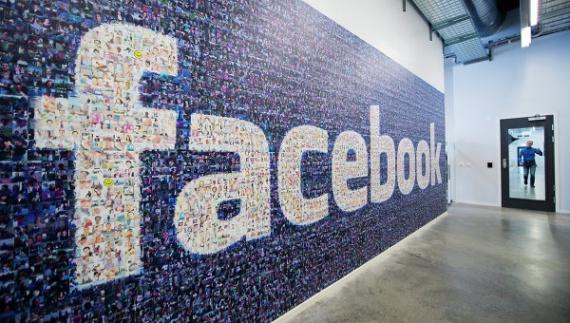Новости: Facebook справедливо обвиняют в политической ангажированности