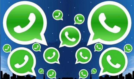 Технологии: WhatsApp для компьютеров