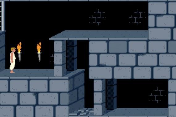 Интересное: Тысячи игр под MS-DOS