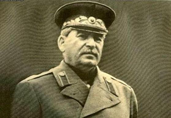 Общество: Сталинские репрессии