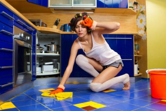 Полезные советы: Соль в хозяйстве