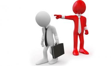 Закон: Увольнение за утрату доверия