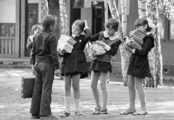 Общество: *Блоги* нашего детства