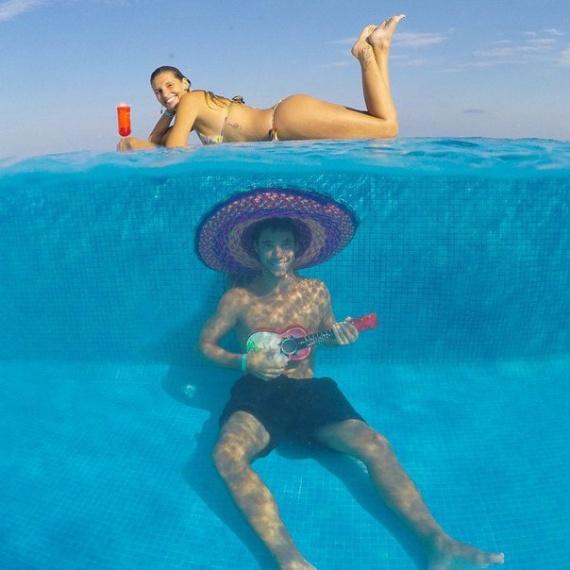 Картинки: Водный мир