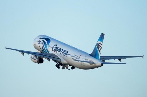 Проишествия: Самолет Airbus А320 упал в Средиземное море