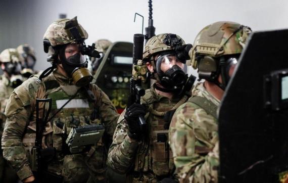 Криминал: В России предотвратили теракты по парижскому сценарию