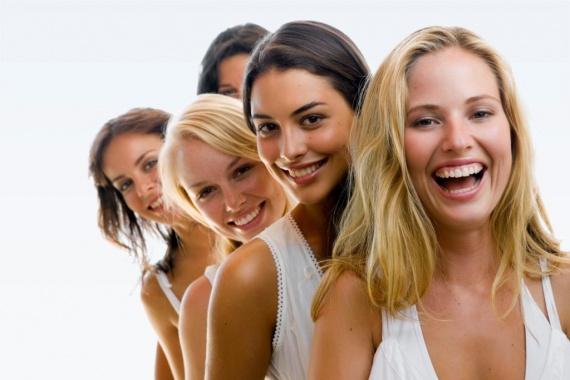 Юмор: Что нужно знать о женщинах