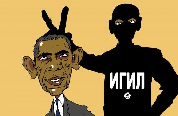 Политика: Шойгу троллит США:-)