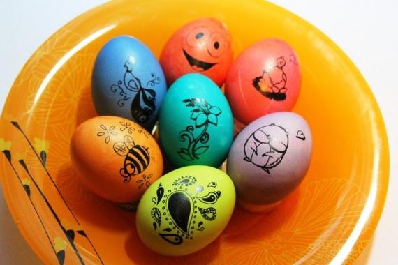 Полезные советы: Факты о яйцах