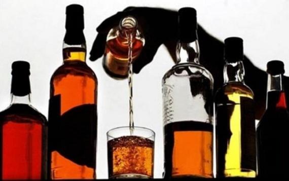 Общество: В России стали меньше пить