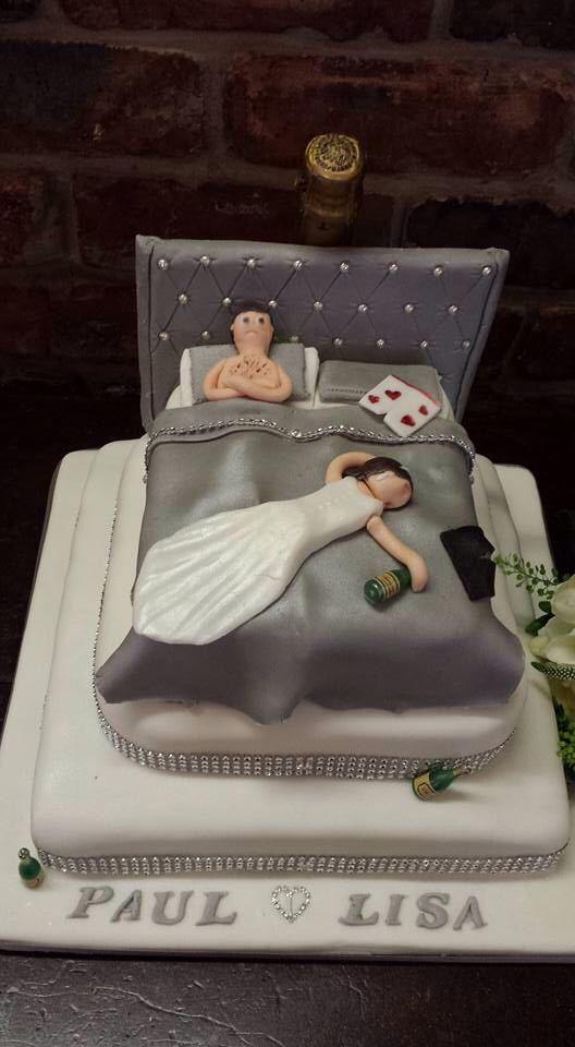 Картинки: Свадебный торт