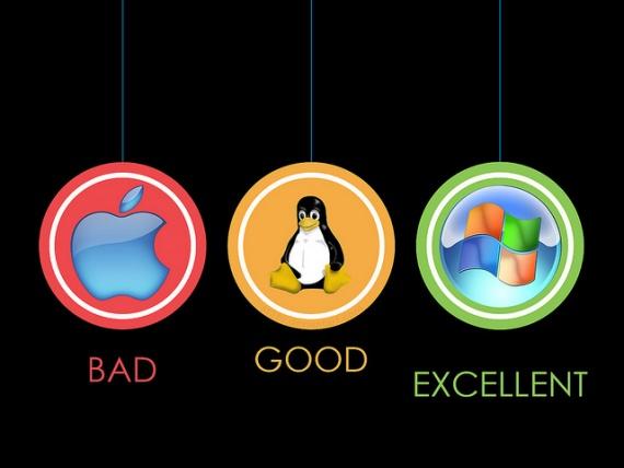 Технологии: Windows или Linux?