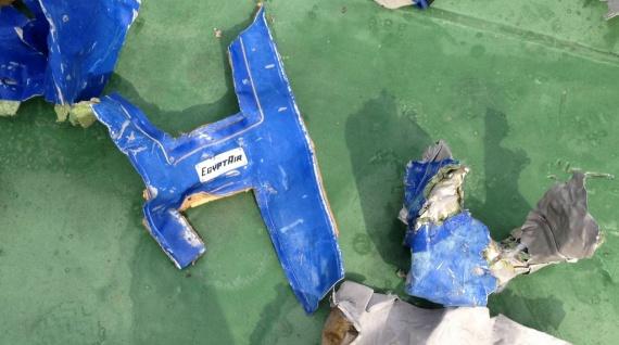 Проишествия: На борту лайнера EgyptAir был взрыв