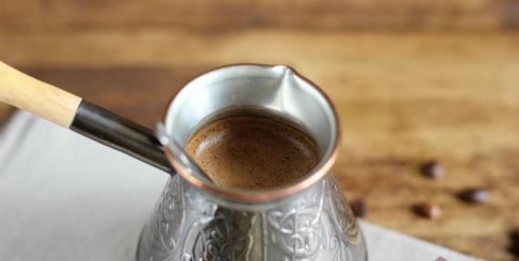 Полезные советы: Настоящий кофе