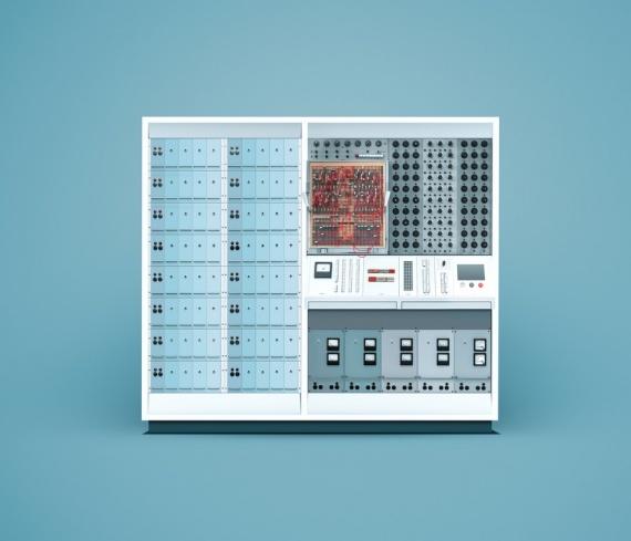Технологии: Первые компьютеры