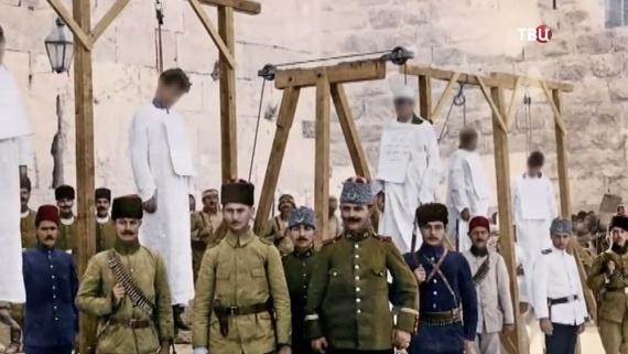 Общество: Германия признала геноцидом преступления против армян в 1915 году