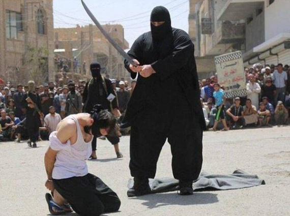 Война: В Сирии захвачен главный палач ИГИЛ