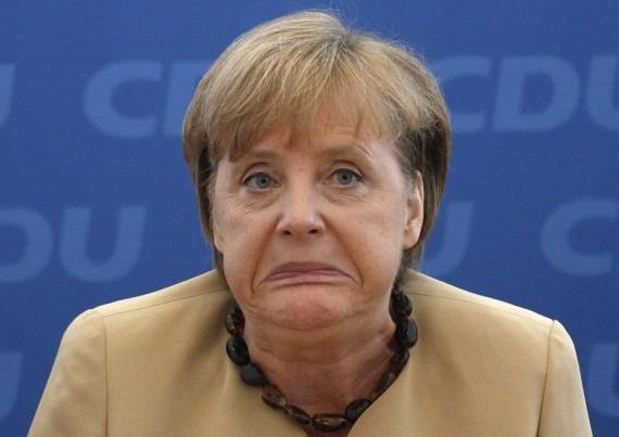 Политика: Германия внесла Россию в список первостепенных угроз