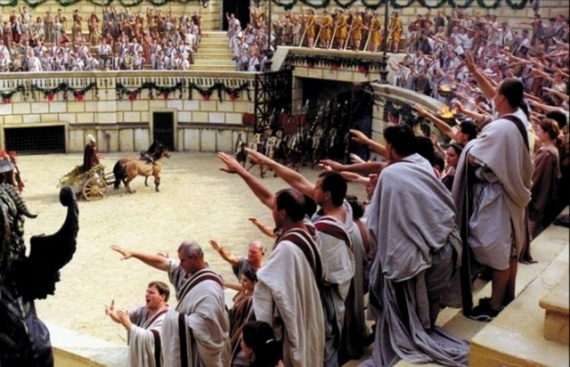 Интересное: Рабство в Древнем Риме
