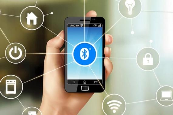 Технологии: Bluetooth 5