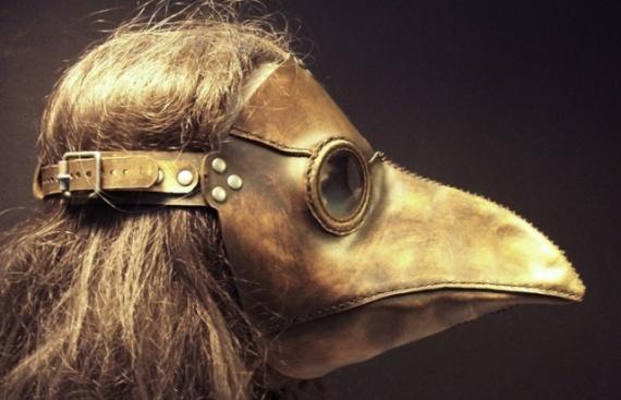 Интересное: Черная смерть Или интересные факты о чуме