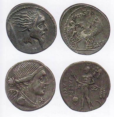 История: Первые русские деньги
