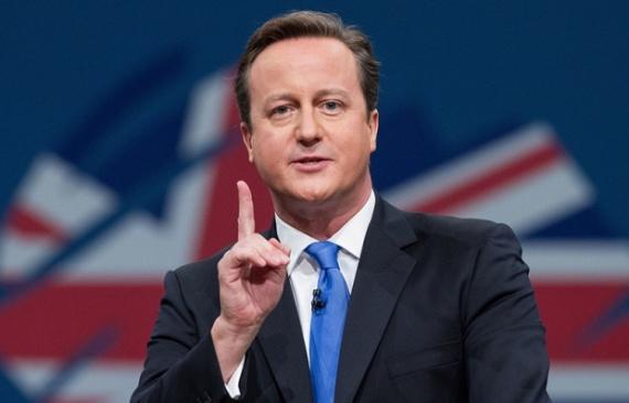Новости: Кэмерон уходит в отставку