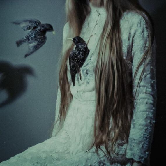 Безумный мир: Девушка так представляет смерть
