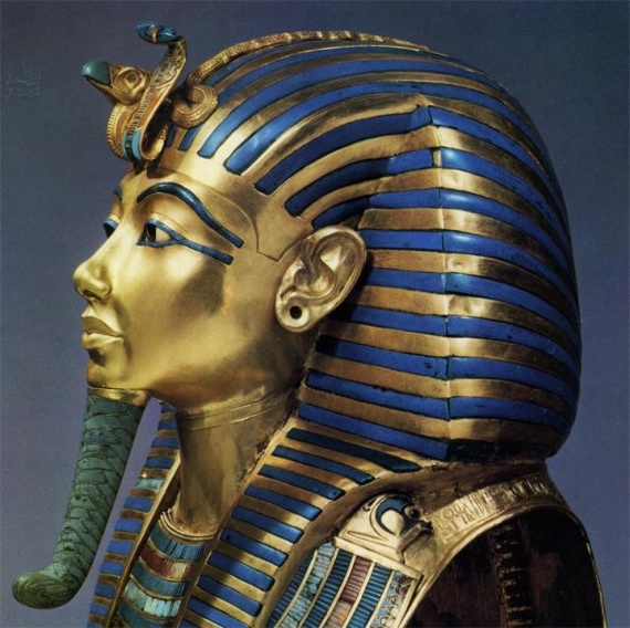 История: Интересные факты о Древнем Египте