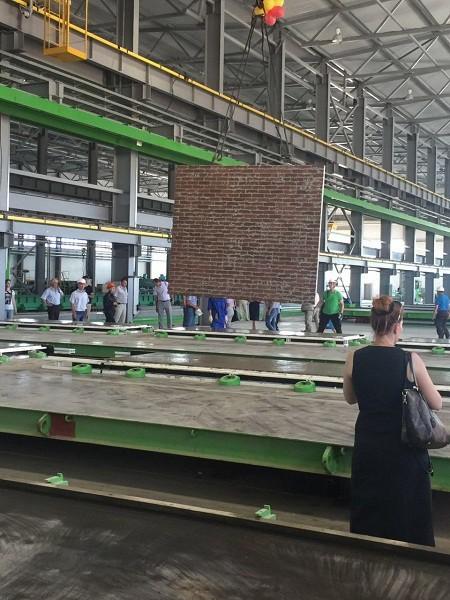 Экономика: Что построено в России за июнь 2016