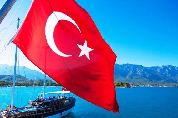 Путешествия: Ажиотаж о массовой скупке туров в Турцию - ложь