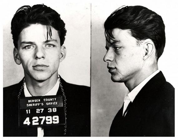 Криминал: Самые известные мафиози