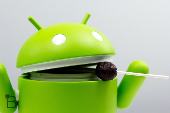 Технологии: Android получил крупное обновление