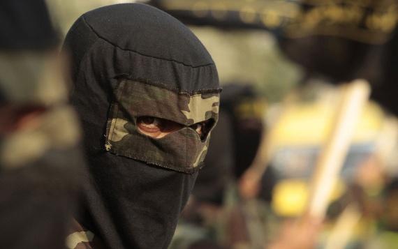 Война: Джихад в Поволжье