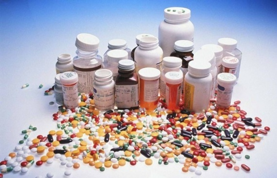 Полезные советы: Опасные сочетания лекарств