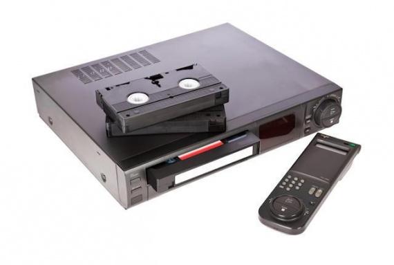 Технологии: Последний видеомагнитофон